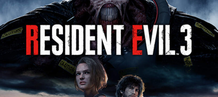 Resident Evil 3 Remake Download PC Free