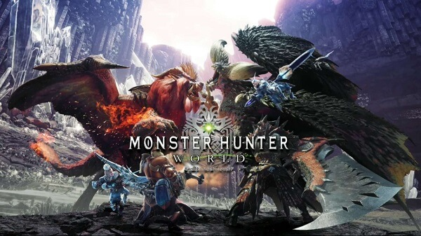 MONSTER HUNTER WORLD DOWNLOAD PC GAME