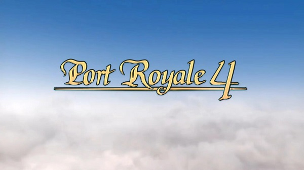PORT ROYALE 4 DOWNLOAD PC FREE FULL GAME