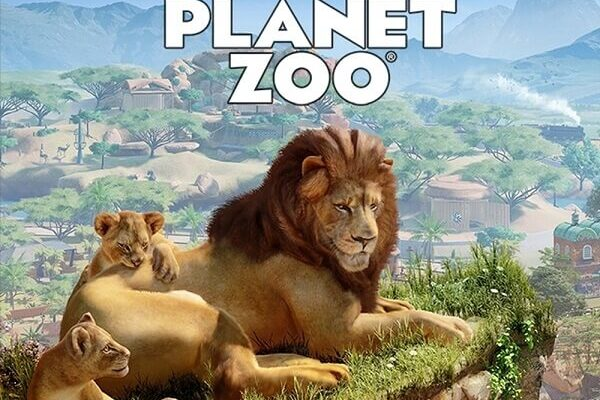 PLANET ZOO DOWNLOAD PC FREE GAME PC