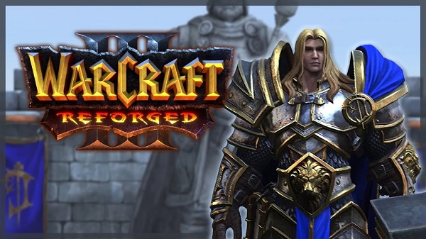 WARCRAFT REFORGED DOWNLOAD PC FREE GAME