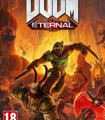 DOOM ETERNAL FREE DOWNLOAD PC