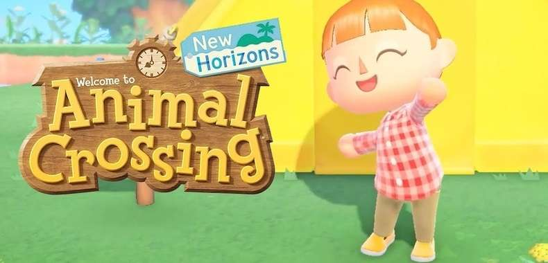Animal Crossing New Horizons Free Download