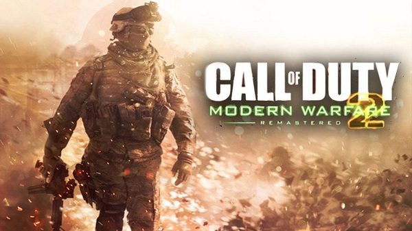 CALL OF DUTY MODERN WARFARE 2 REMASTERED FREE DOWNLOAD PC