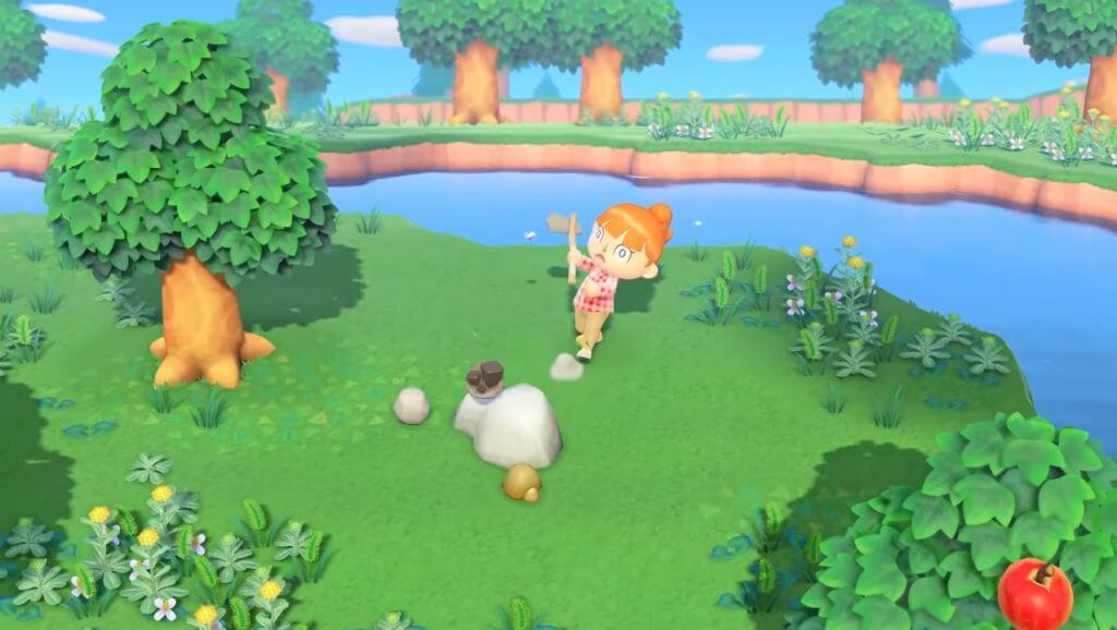 Animal Crossing New Horizons Free Download PC Game