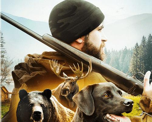 Hunting Simulator 2 Free Download Game PC