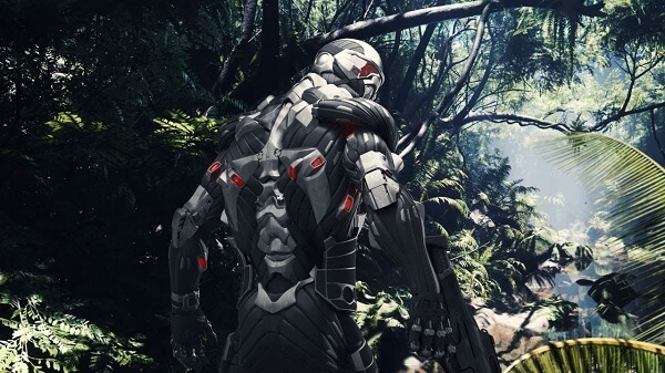 CRYSIS REMASTERED DOWNLOAD GAME PC