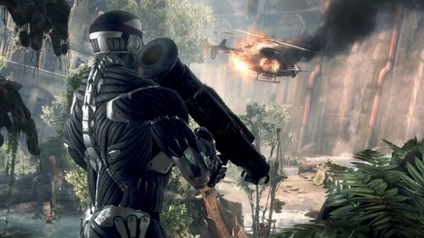 CRYSIS REMASTERED Download