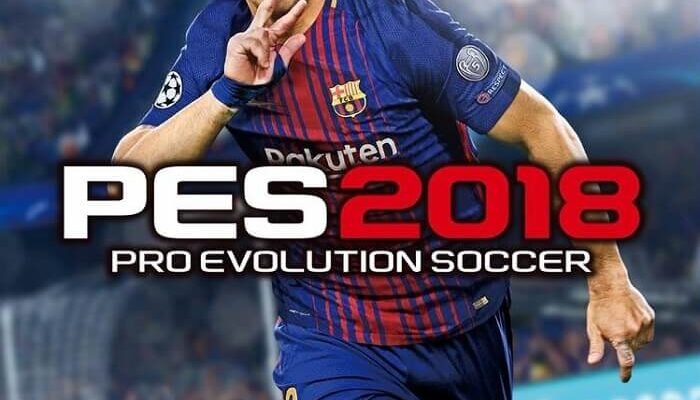 PES 2018 Download