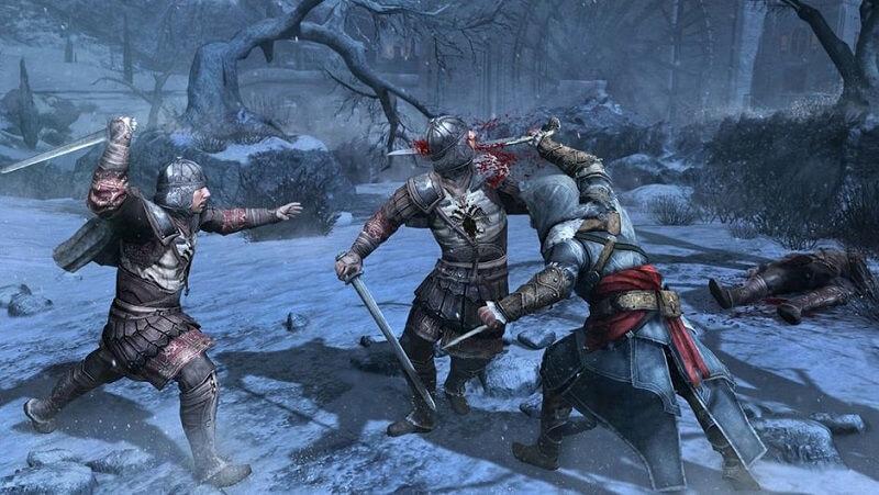 Assassin's Creed Full Version