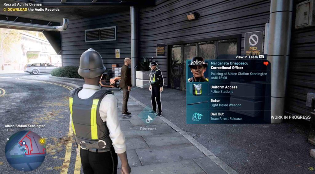 WATCH DOGS LEGION Download PC